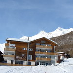 Alpenperle-Residence
