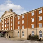 Premier Inn Manchester Trafford Centre West