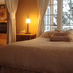 Auberge Beaux Reves Et Spa (Sweet Dreams Inn)