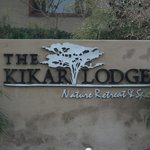 The Kikar Lodge