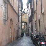Foto di Bed and Breakfast A Casa di Lia -Home in Rome