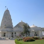 Birla Mandir Temple (Laxmi Narayan Mandir)