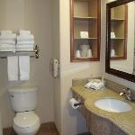 Φωτογραφία: Holiday Inn Express Hotel & Suites Las Cruces
