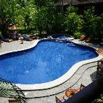 Tambor Tropical Beach Resort Fo