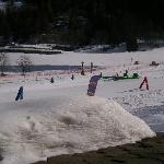  lo snow park dalla nostra camera