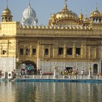 Harmandir Sahib