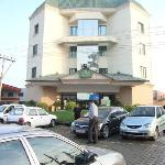 Country Inn & Suites By Carlson, Jalandhar Foto