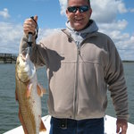 Charleston Sport Fishing