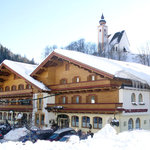 Hotel Salzburger Hof