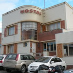 Photo of Hostal Oro Fueguino Punta Arenas