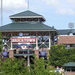 AT&T Bricktown Ballpark