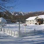 Sugar Lodge at Sugarbush Foto