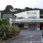 Fernhill Lodge