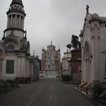 Monumental Cemetery (Cimitero Monumentale)