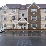 Φωτογραφία: Home-Towne Suites of Montgomery