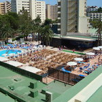 Photo of Hotel Sol Mirlos/Tordos Majorca