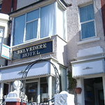 Photo of Belvedere Hotel Blackpool