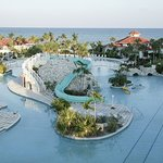 Taino Beach Resort Swimming Pool