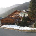 Photo of Les Gentianettes Hotel
