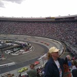 Photo of Bristol Motor Speedway