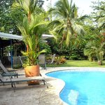 Photo de Playa Negra Guesthouse