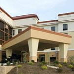 Comfort Suites Mechanicsburg