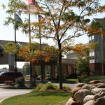 ‪Hampton Inn and Suites Cleveland Southeast Streetsboro‬