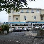 Foto de Exmouth View Hotel