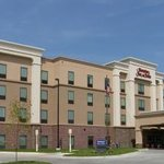 Hampton Inn & Suites Lincoln - Northeast I-80