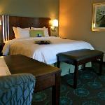 Hampton Inn & Suites Lincoln - Northeast I-80 resmi