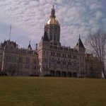 Photo of Connecticut State Capitol