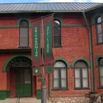 The Bisbee Museum... haven&#39;t been in it yet, but maybe some day