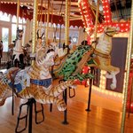 Photo of Great Northern Carousel