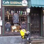 Photo of Cafe-Pension Karina