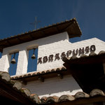 Hacienda Abraspungo