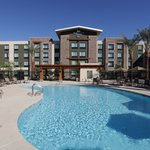 ‪Homewood Suites by Hilton Phoenix Chandler Fashion Center‬