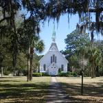  Lovely Lane Church, Epworth-by-the-Sea, St. Simons Island, GA