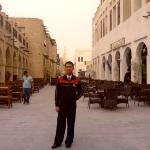 Photo de Hotel Souq Waqif
