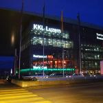  Kultur-und kongresszentrum Luzern (KKL)