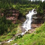 Bear Creek Falls