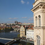 Photo de Mamaison Suite Hotel Pachtuv Palace Prague