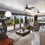 Playa Blanca Living/Dining room