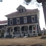 Moose River House