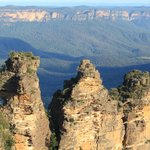 Echo Point Holiday Accommodation