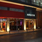 Areos Hotel