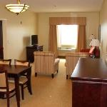 Photo de Country Inn & Suites By Carlson, Midland, Texas