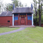 Weaverville Joss House State Historic Park