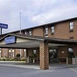 Travelodge Winchester Front Royal Pike