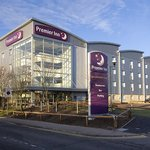 Premier Inn Watford - Centre East