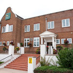 Quality Hotel Stonebridge Manor